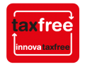 logo taxfree